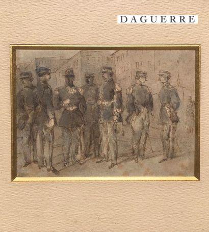 ENTIER CONTENU D'UN APPARTEMENT - Tableaux, Mobilier, Objets et Coffre-fort fin XIXe