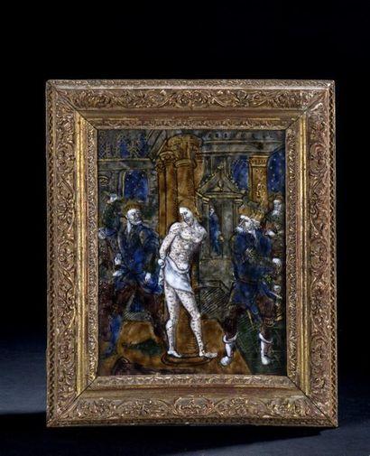 SEMUR-EN-AUXOIS - Tableaux, Mobilier & Objets d'art - Dont Derniers Souvenirs d'une grande Demeure (3e vente)