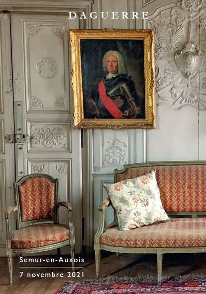 SEMUR-EN-AUXOIS SALE - Memories of the privateer Jean Bart and castle of M. (Yonne)