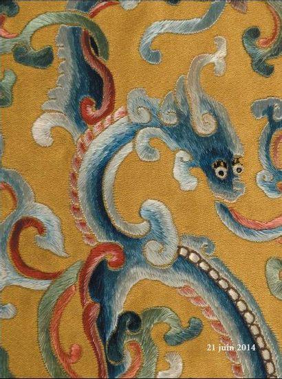 Arts de Chine et d'Extrême-Orient