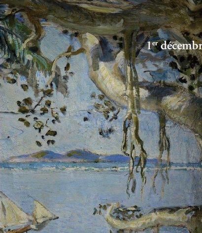 1880-1980 Art russe, Dessins, Tableaux, Bijoux, Verrerie, Objets d'art, Mobilier