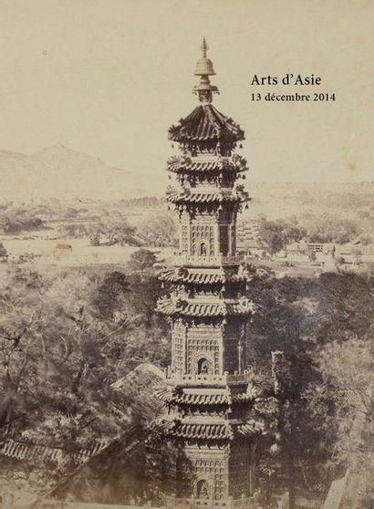 Photographies ancienne, art d'Asie et d'Extrême-Orient