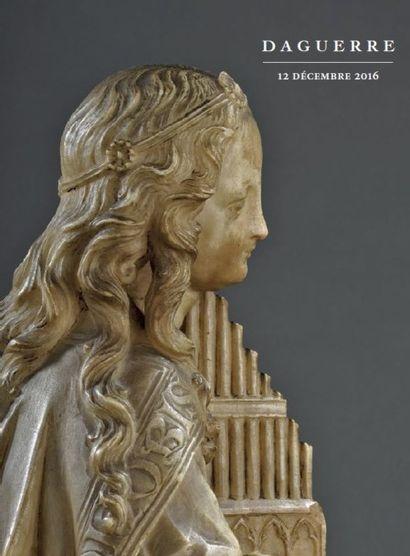 Collections & Curiosités : Haute Époque, livres, dessins, étoffes anciennes, tableaux, mobilier et objets d'art, tapis, tapisseries