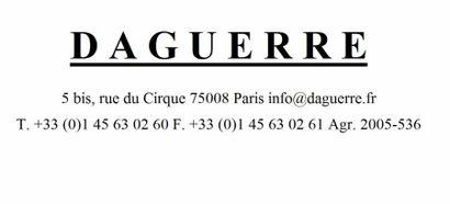 Vente courante, appartements parisiens