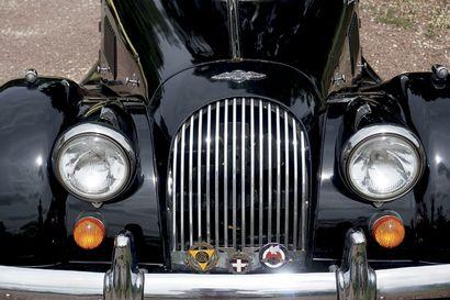 Automobiles de collection provennant principalement de la collection de M. G