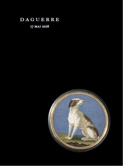 Archéologie, Dessins, Tableaux, Céramique, Argenterie, Objets d'art, Mobilier provenant notamment d'une grande famille européenne (2e vente) et des souvenirs de Georges d'Anthès, baron de Heeckeren (1812-1895)