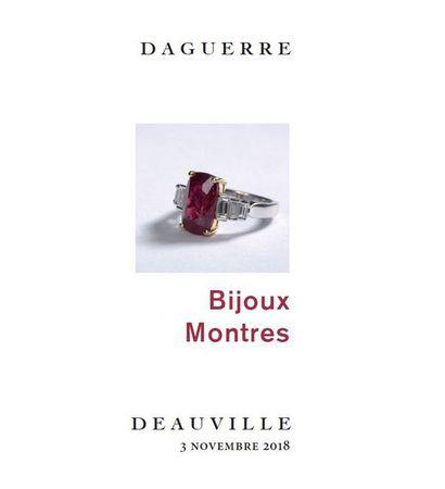 Bijoux & Horlogerie à Deauville