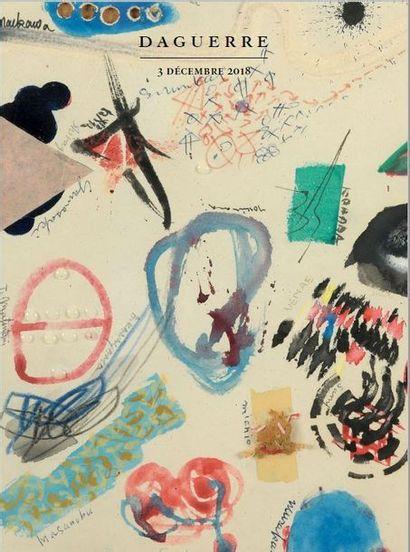 ART MODERNE 1850 - 1980
