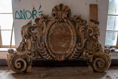 Une demeure oubliée - vente aux enchères à Semur en Auxois