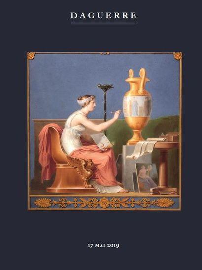 Collections privées - Dessins, Tableaux, Mobilier, Objets d'art, Céramique, Haute Époque, Etoffes anciennes