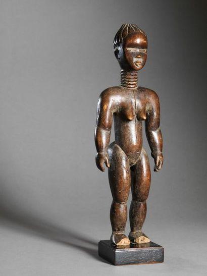 Importante vente d'Art Tribal issue d'une prestigieuse collection Belge
