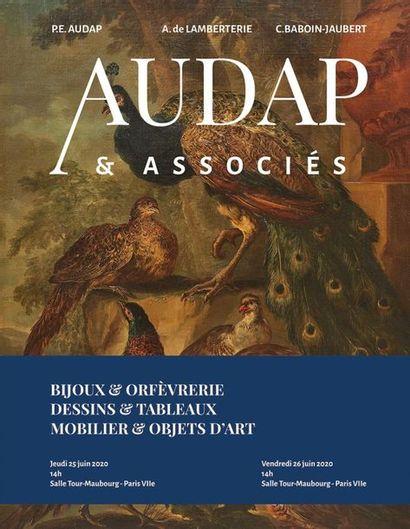 Dessins & Tableaux Anciens, Extrême-Orient - Mobilier & Objets d'Art