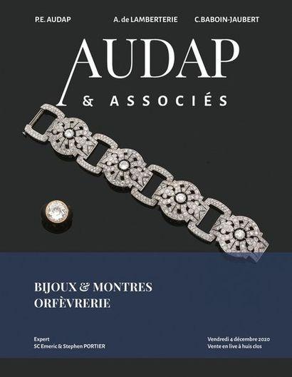 Bijoux & Montres - Orfèvrerie ( Vente maintenue a huis clos - Live only)