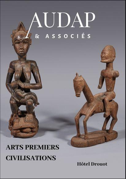 CIVILISATIONS - ARTS PREMIERS