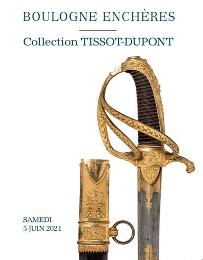 Collection TISSOT-DUPONT