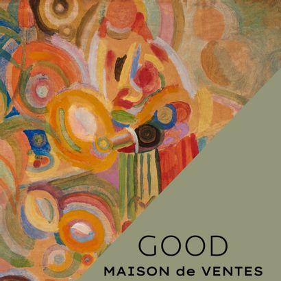GOOD VI : ART MODERNE, CONTEMPORAIN & DESIGN