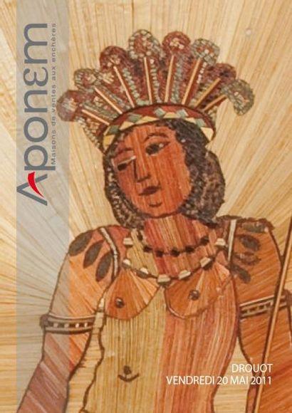TABLEAUX ANCIENS ET MODERNES - MOBILIER - OBJETS D'ART - MARINE - SCIENCES...