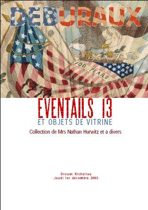 EVENTAILS XIII