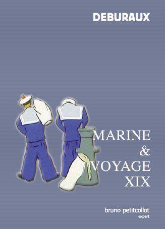 MARINES & VOYAGE XIX