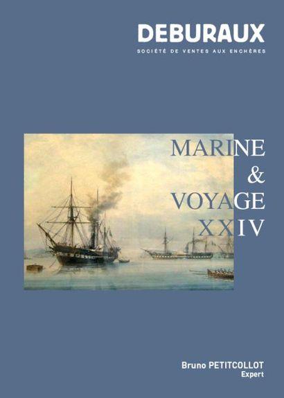 MARINE & VOYAGE XXIII