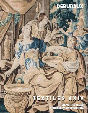 TEXTILES XXIV