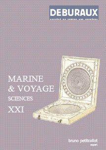 MARINES & VOYAGE XXI