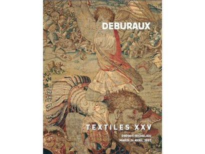 TEXTILES XXV