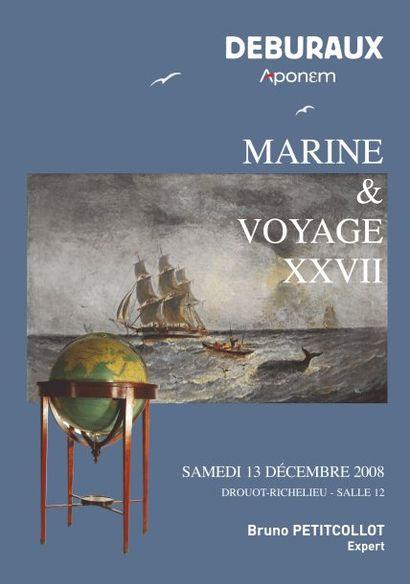 MARINE & VOYAGE XXVII