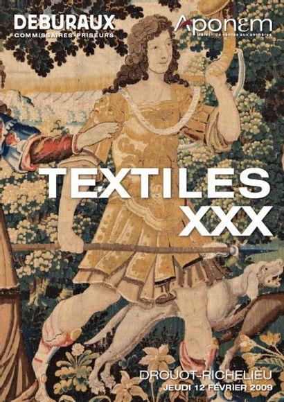 textiles XXX