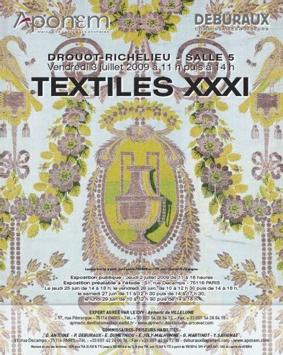 Textile XXXI