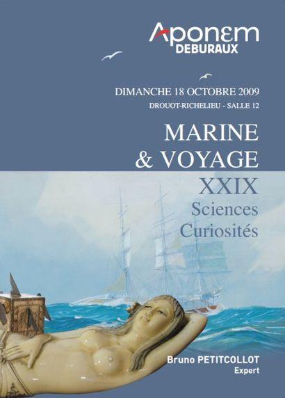 MARINE & VOYAGE XXIX