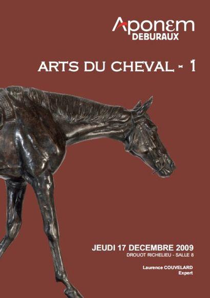 ART DU CHEVAL