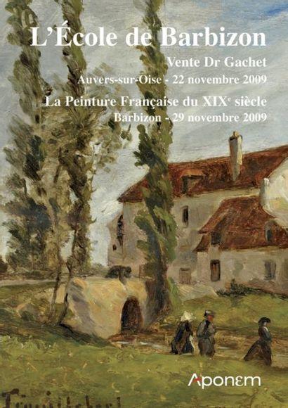 La Peinture Française du XIXe siècle