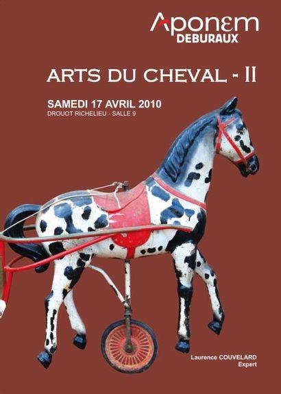 Marine & Voyage - Art du cheval II