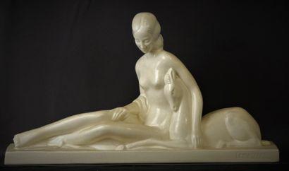 Céramiques, tableaux & art d'Asie
