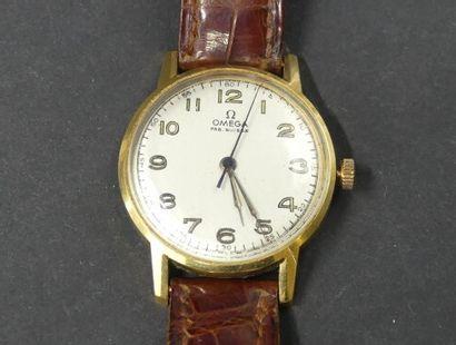 Vente courante & Collection d'un atelier d'horloger