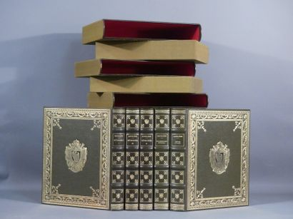 EN PREPARATION Livres & Manuscrits