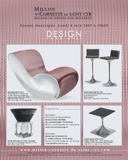 Design Génération 80
