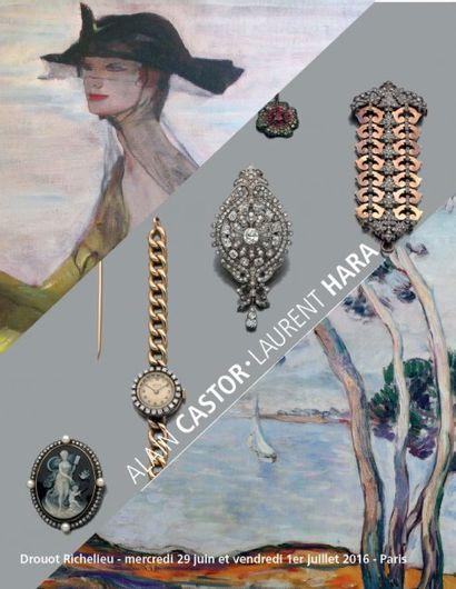 Numismatique, Bijoux, tableaux anciens, céramique, Asie, mobilier et objets d'art