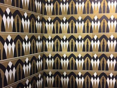 L'entière Bibliothèque de documentation de la Galerie Makassar : une Encyclopédie du XXème siècleA la suite, Dessins, tableaux anciens et modernes, mobilier et objets d'art