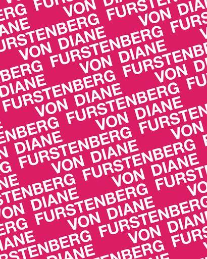 MODE & ACCESSOIRES - L.J. DIANE VON FÜRSTENBERG France