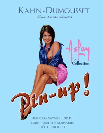 PIN-UP!