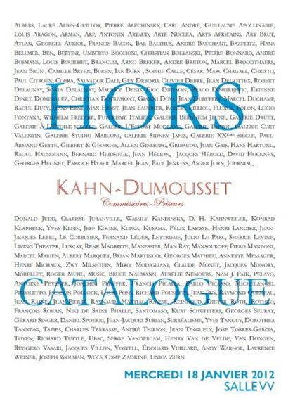 estampes, lithographies, livres d'art et divers Hors Catalogue