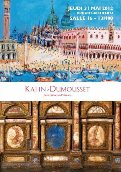 Livres anciens & modernes Estampes -tableaux anciens & modernes