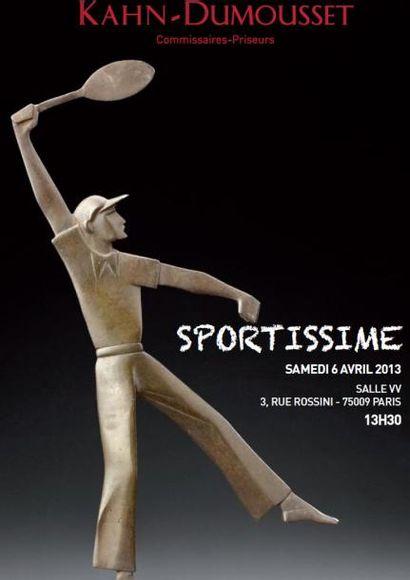 Vente Sportissime