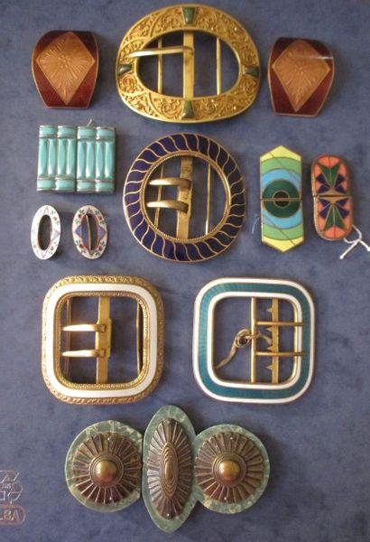 Numismatique, bijoux, objets de vitrine