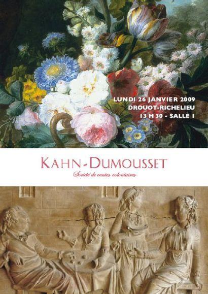 Dessins - Tableaux - Meubles et Objets d'Art - Tapis
