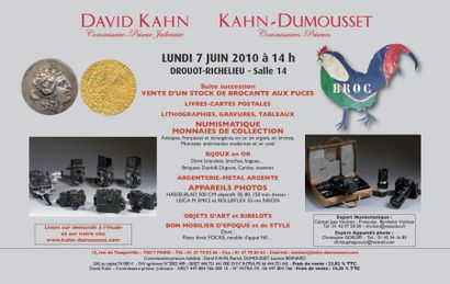 NUMISMATIQUE MONNAIES DE COLLECTION - APPAREILS PHOTOS ...