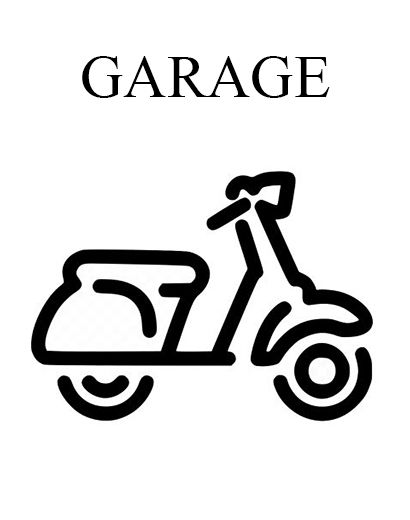 GARAGE - Liquidation judiciaire