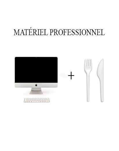 MATERIEL PROFESSIONNEL